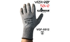 Saf-T-Gard Versa-Gard Flex line of gloves