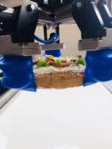 Soft Robotics automated pizza solution
