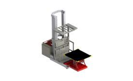 Southworth Products PalletPal Order Picker Load Leveler