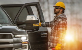 Spireon FleetLocate for Ford
