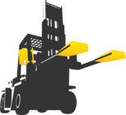 SumoSafe lift truck