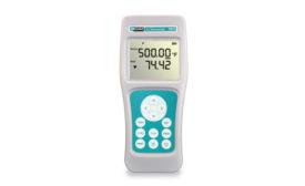 TEGAM handheld Calibrator