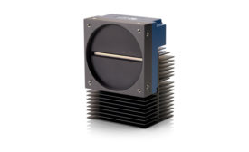 Teledyne-DALSA Linea HS 16k Multifield TDI camera