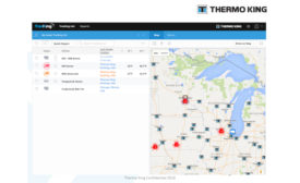 Thermo King ConnectedSuite