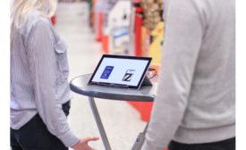 TobiiPro Nano portable eye tracking lab