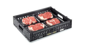 Tosca case ready meat