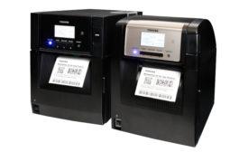 Toshiba BA400 printer