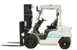 UniCarriers PD Series Pneumatic IC Diesel forklift