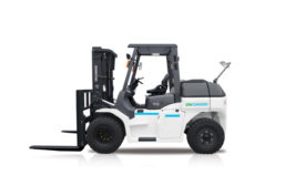 UniCarriers PD6 Series Pneumatic Tire Forklifts