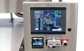 Unified Brands CapKold temperature controls for sous vide, cook-chill solutions