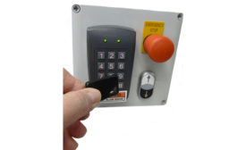 Wildeck LiftLok Keypad