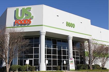 us foods expands memphis distribution center 2012 12 19 refrigerated frozen food. Black Bedroom Furniture Sets. Home Design Ideas