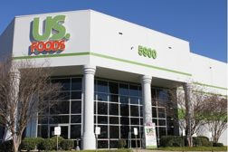 US Foods distribution center