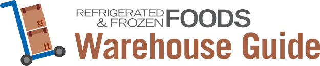 Refrigerated Frozen Foods Warehouse Guide