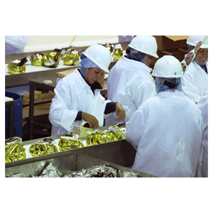 ... Cloverleaf Cold Storage Inc. continued its aggressive program of Cloverleaf salad plant  sc 1 st  Refrigerated and Frozen Food & 3PL Software Supports Brisk Expansion | 2012-09-16 | Refrigerated ...