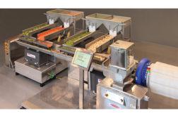 H&C conveyor