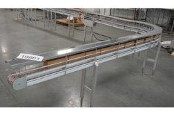 Keenline conveyor