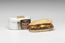 AdvancePierre Steak-EZE sandwich