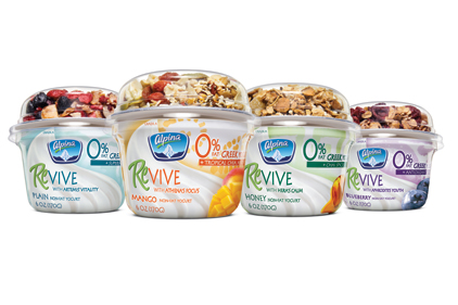 Alpina Revive Greek yogurt