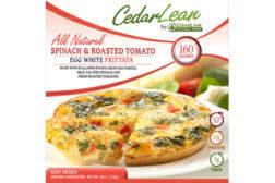 CedarLean frittata