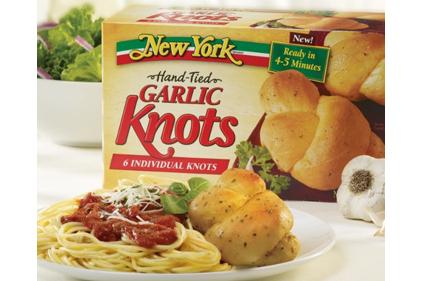 Marketing Frozen Foods New York