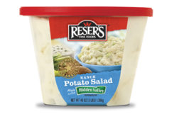 Resers potato salad