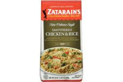 Zatarains New Orleans style meals