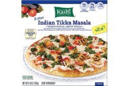 Kashi Indian Masalla