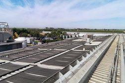 Cargill TEVA solar energy