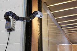 Rite Hite LED dock light
