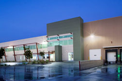 Kingspan LEED facility