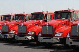 DFA trucks