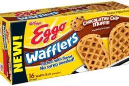 Eggo Wafflers
