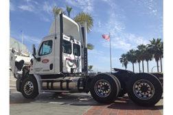 Kroger CNG truck