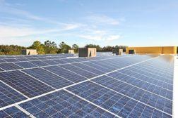 Polypack solar panels