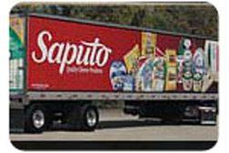 Saputo truck