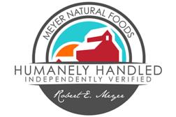 Meyer Natural Foods Humanely Handled program