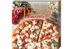Amy's Kitchen frozen pizza