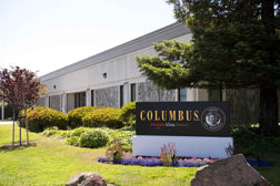 Columbus Foods Bayfront facility