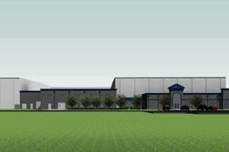 Dot Foods mid south facility
