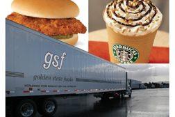GSF truck