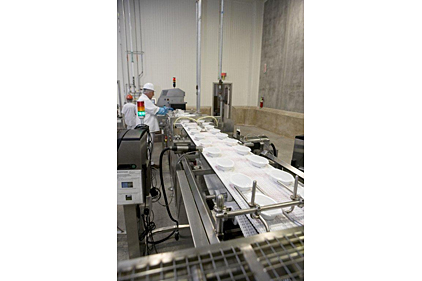 The Story Behind Cold Chain And Frozen Food Distribution