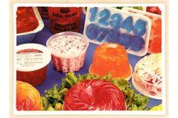 Ida Mae refrig salads
