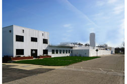 Indiana Packers Frankfort facility feature