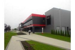 OSI Poland plant