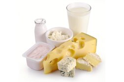 default dairy