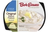 Bob Evans mashed  potatoes feature