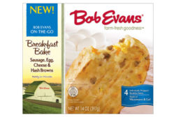Bob Evans Breakfast Bakes