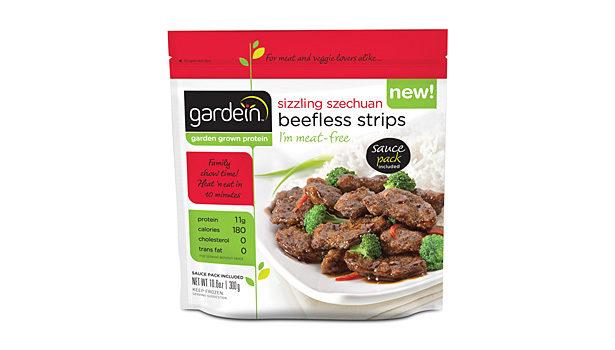 Meatless Breakfast Sandwiches Strips Sliders 2013 05 24 Refrigerated Frozen Food