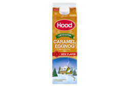 HP Hood Caramel EggNog